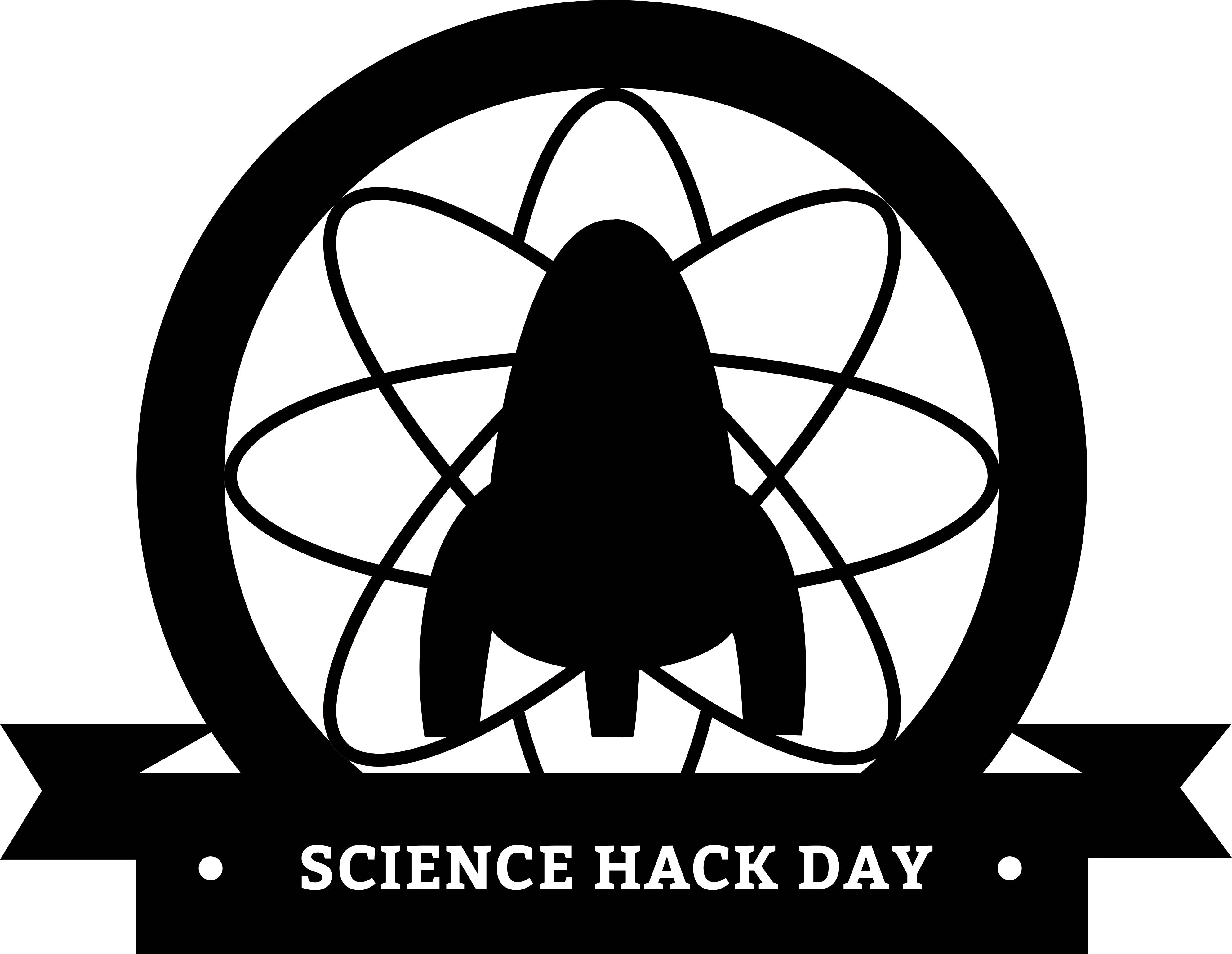 Science Hack Day » Science Hack Day Logos